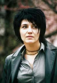 Ляля Фонарева - стилист, близкая подруга С. Вакарчука