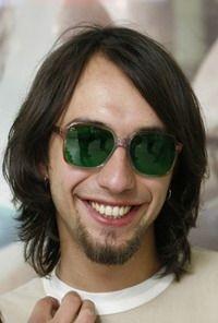 Петр Чернявский: электрогитарист, акустический гитарист