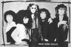 New-York Dolls